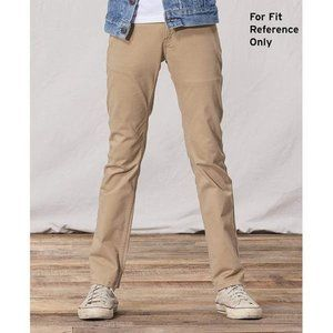Levi's Signature Slim Straight Fit Washed Jeans